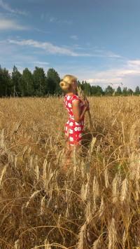 Бобровская Ирина