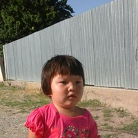 Фотография анкеты Гулнар Жантаевой ВКонтакте