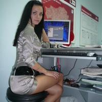 Личная фотография Оксаны Ивановой