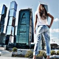 Фотография Евгении Уфимцевой