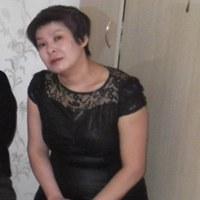 Личная фотография Гульнары Юсуповой