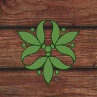 Логотип Vegetarian cafe GiriRaj