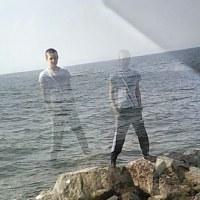Личная фотография Олега Жучкова