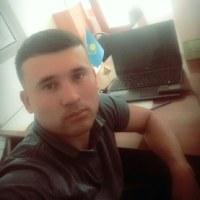 Фотография профиля Nurlan Maxanbetov ВКонтакте