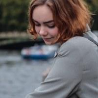 Личная фотография Евгении Ульман ВКонтакте