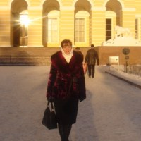 Личная фотография Натальи Павельевой-Павельевой