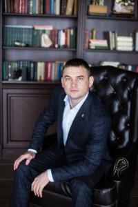 Маслак Иван