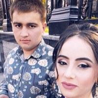 Фотография страницы Ахмеда Гаужаева ВКонтакте