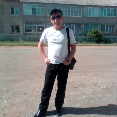Николай, 40, Naberezhnye Chelny