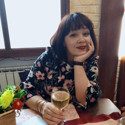 татьяна ишханян фото даже изучает русский