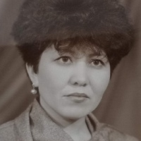 Раиса Гайсина
