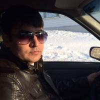 Санжар Сайидович