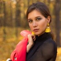 Фотография профиля Ульяны Донсковой ВКонтакте