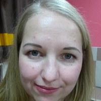 Фотография профиля Ани Гуриной ВКонтакте