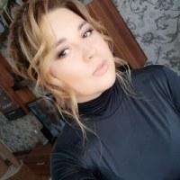 Фотография Анастасии Заворотной ВКонтакте