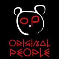 Логотип Original People