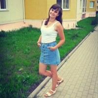 Личная фотография Натальи Михайловой