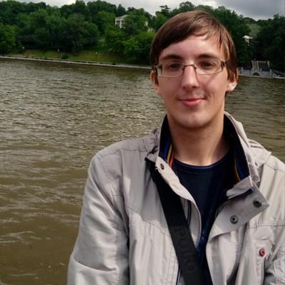 Юрий, 26, Zelenograd