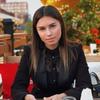 Kristina Dobrodushnaya
