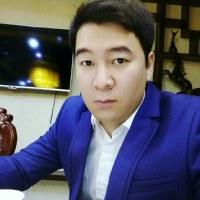 Фотография профиля Бека Сайдинова ВКонтакте