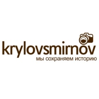 Фото Видео съемка | Студия KRYLOVSMIRNOV