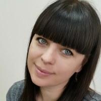 Татьяна Ерочкина