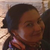Фотография профиля Жаклин Аджамоглян ВКонтакте