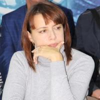 Фото профиля Ирины Роговой