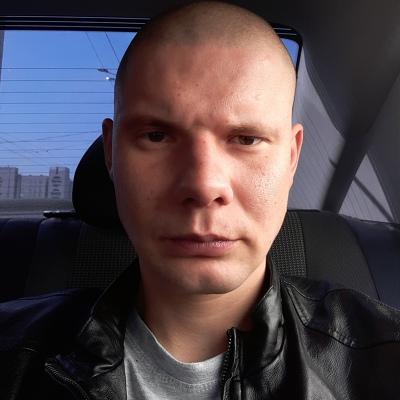 Паша, 30, Babruysk