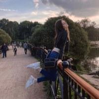 Фото Елены Кривенковой