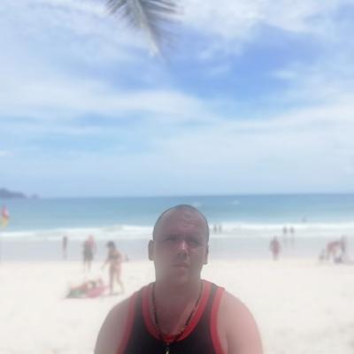 Сергей, 32, Lobnya