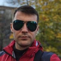 Фотография Алексея Бутова