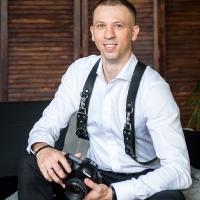 Фото профиля Павла Ходченкова