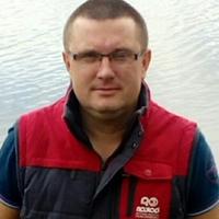 Фото профиля Антона Шестакова