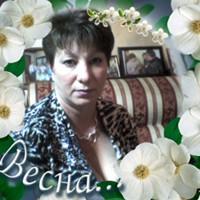 Гущина Людмила