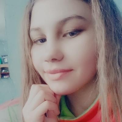 Анна Назарова