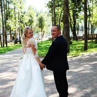 Фото профиля Кристины Данченковой