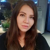 Горская Екатерина