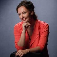 Анна Кузнецова  - Москва - 38 лет