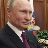 Личная фотография Владимира Путина