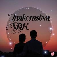 Логотип Знакомства VDK