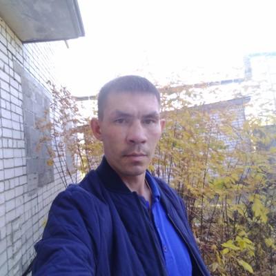 Dmitriy, 32, Volzhsk