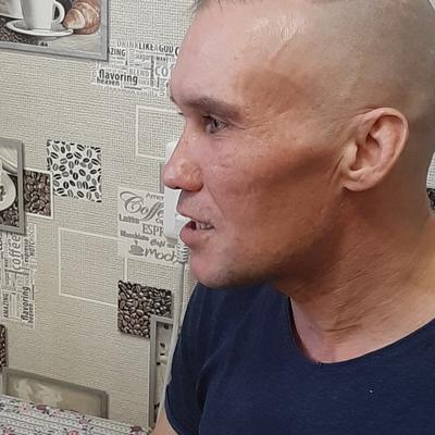 Марат, 39, Neftekamsk