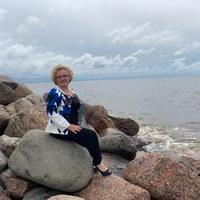 Личная фотография Елены Лесиной ВКонтакте