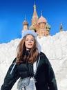 Спилберг Саша | Москва | 26