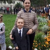 Фото профиля Виктории Купренковой