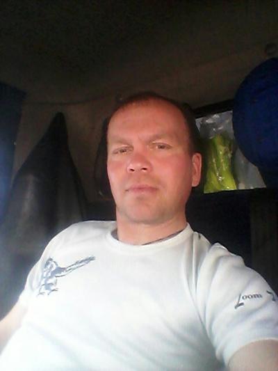 Олег, 40, Ural'skiy