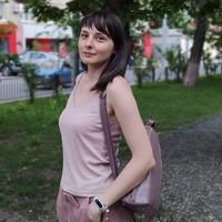 Черкасова Ирина