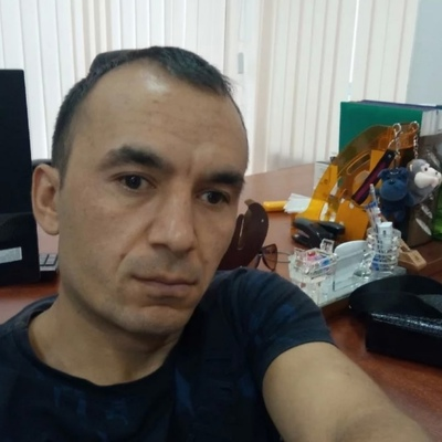 Давлатшо, 31, Novomar'inka