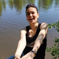 Трушкина Ольга (Сазанова)